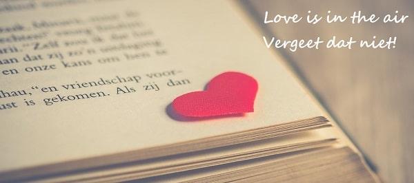 liefdesteksten